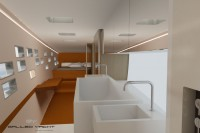 Arkona 59' multicoque catamaran voile par Luc Simon, architecte et designer naval