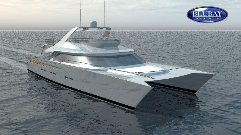 bateau 80 pieds