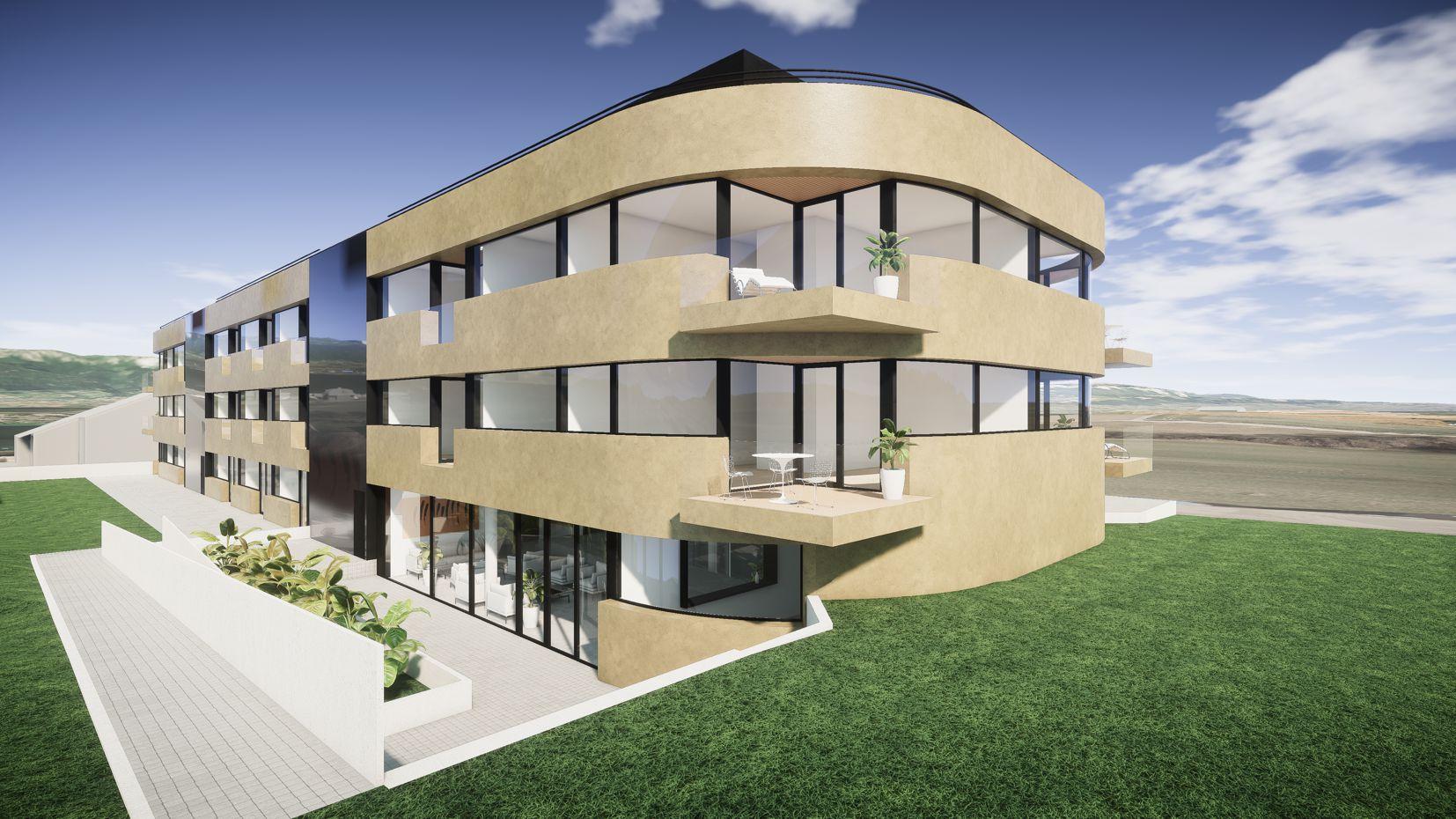 Design et architecture by Luc Simon : extérieurs et immobiliers,intérieur et mobilier, aéroport et avion - Luc Simon