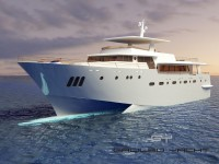 architecture navale : monocoque et multicoque à voile et à moteur