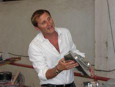Luc Simon - Luc Simon architecture et design naval
